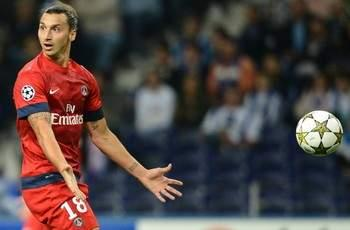 """Ibrahimovic: If AC Milan needs help, """"they know where to find me"""""""