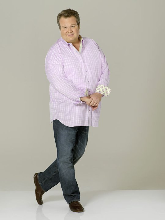 "Eric Stonestreet stars as Cameron in ""Modern Family."""