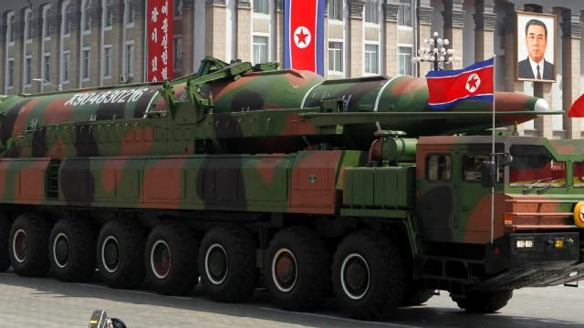 Nuclear weapons expert: North Korea's progress poses serious threat