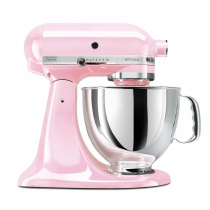 KitchenAid Komen Foundation Artisan Series 5-Quart Mixer