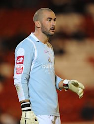 David Preece is without a club since leaving Barnsley