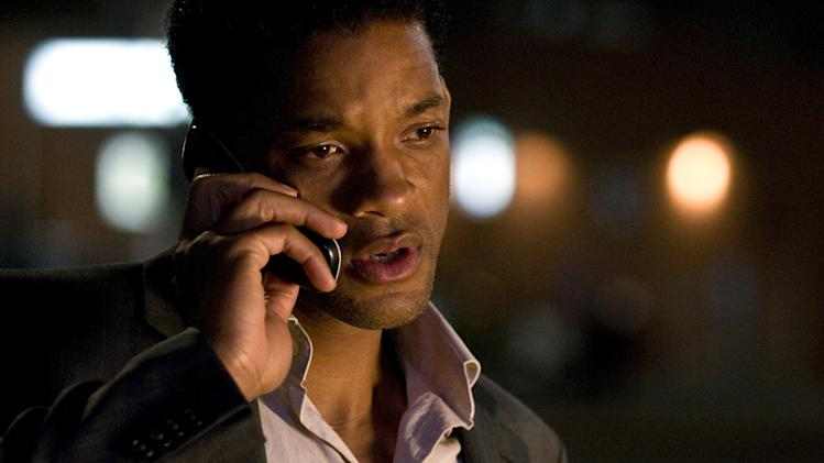 Seven Pounds Production Stills thumbnail