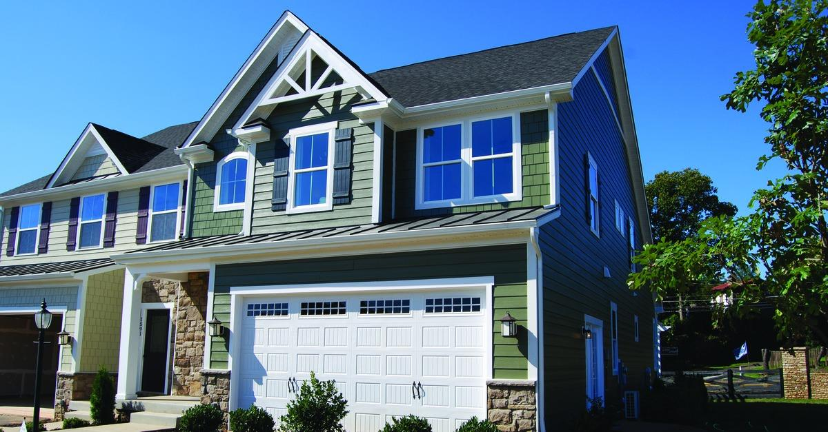 Almost Sold Out! New 2 & 3-level Villas in Aldie