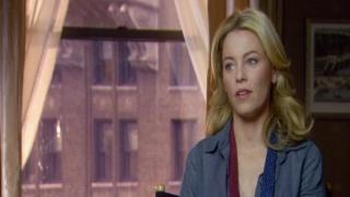 Man On A Ledge: Elizabeth Banks On Her Character