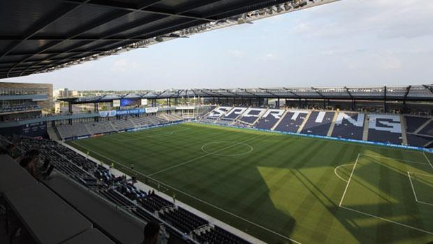 Sporting KC terminate naming rights deal with Livestrong