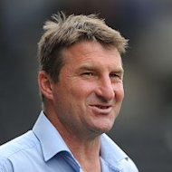 Tony Smith hailed his Warrington side after victory over St Helens