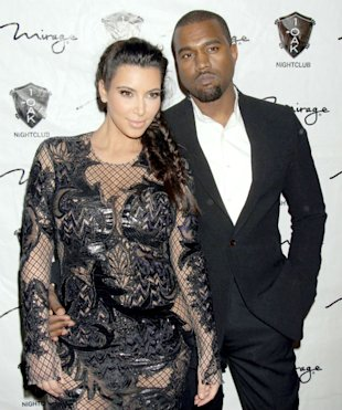Kanye West Sex Tape With Kim Kardashian Look-A-Like Being Shopped?
