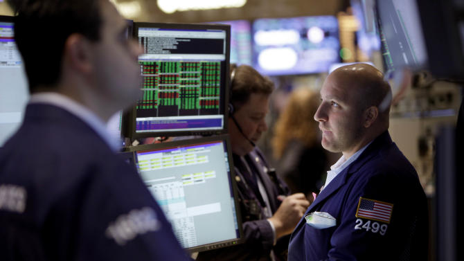 Stock gains limited by US fiscal cliff uncertainty