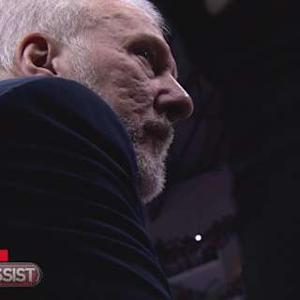 State Farm Audio Assist: Gregg Popovich