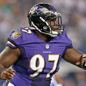 NFL NOW Rookie Watch: Timmy Jernigan