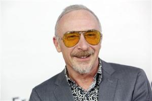 "File photo of Graham Parker arriving at the premiere of the movie ""This is 40"" at Grauman's Chinese Theatre in Hollywood"
