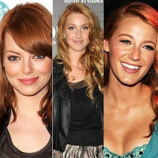 emma stone whitney port blake lively