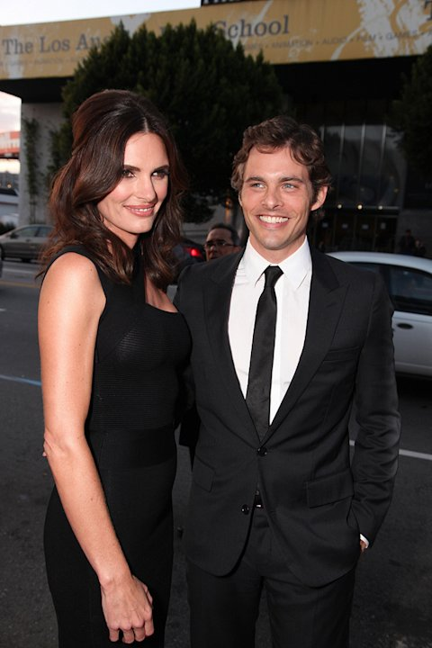 Death at a Funeral 2010 LA Premiere James Marsden