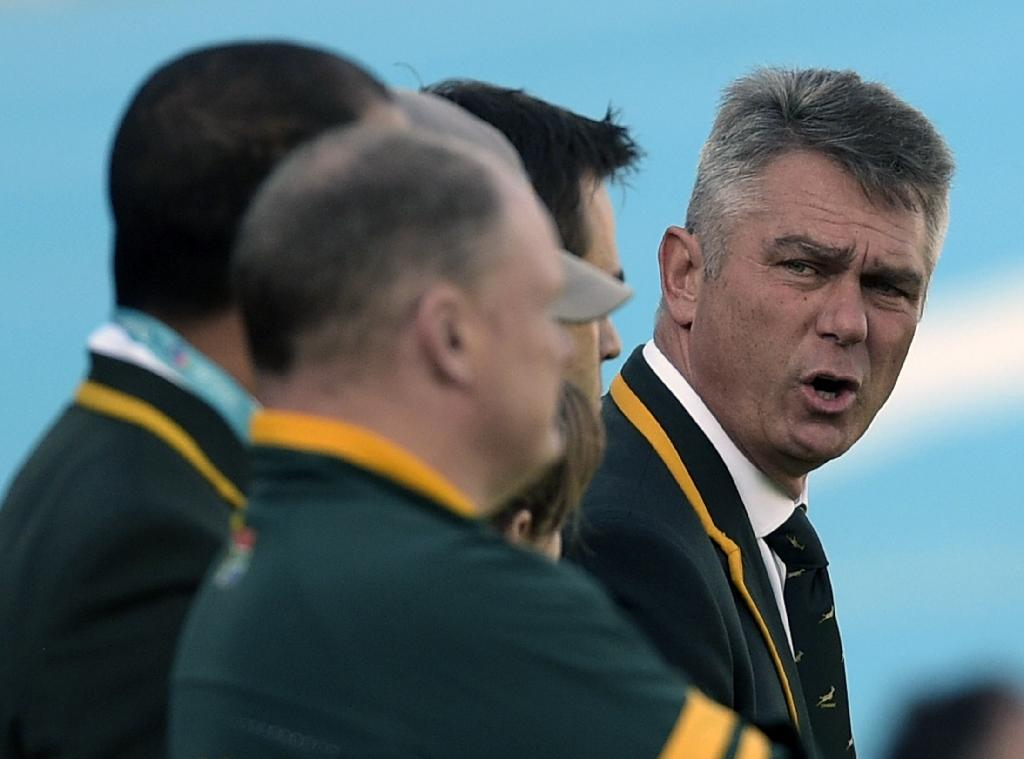 Court bid to bar Springboks from World Cup over white player numbers