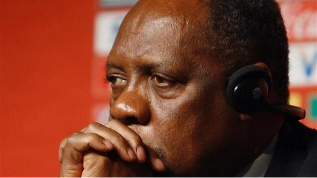 African Football - Hayatou re-elected, Diakite back on CAF committee