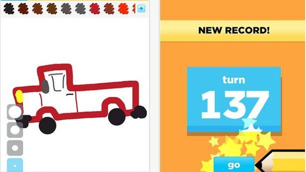 Zynga Officially Overpaid for Draw Something
