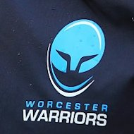 Worcester badge
