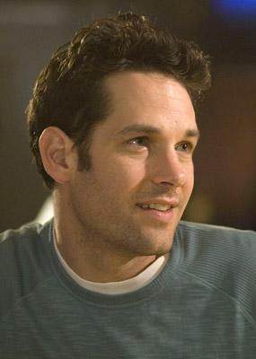 Paul Rudd in Universal Pictures' Knocked Up