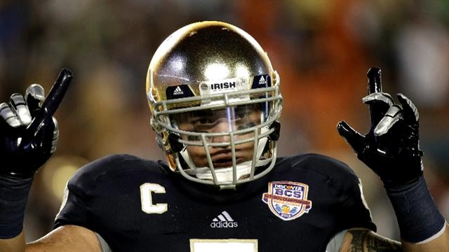 After Armstrong confession, Te'o hoax, who can we trust?