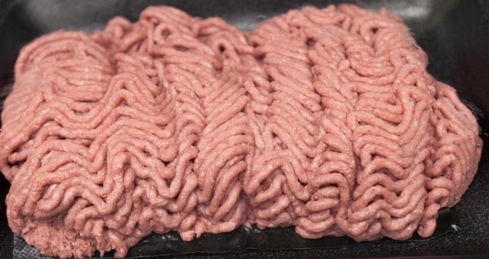 Judge: Iowa State U. must shield 'pink slime' data