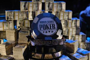 Money for the Winner of WSOP