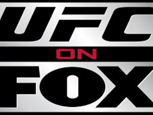 UFC on Fox 9 Slated for Sacramento