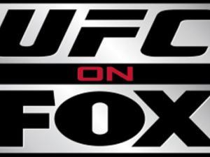UFC on Fox 9 Slated for Sacramento