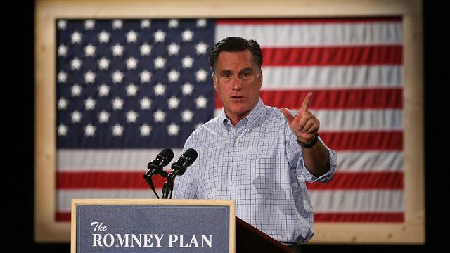 Romney to Announce VP Pick Saturday