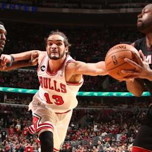 Steal of the Night - Joakim Noah