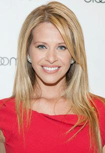 Dina Manzo | Photo Credits: Dave Kotinsky/Getty Images