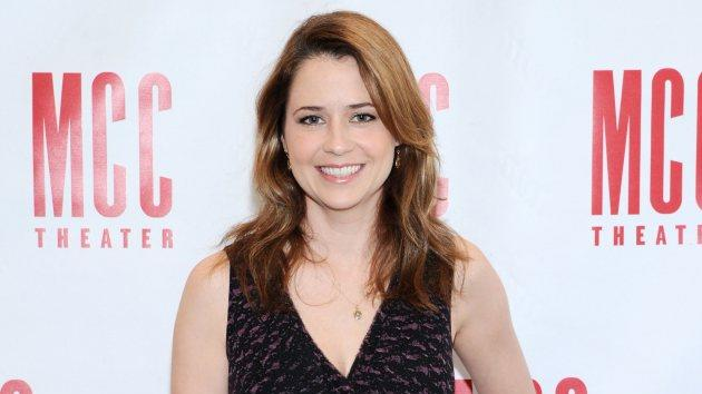 Jenna Fischer -- Getty Images