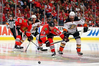 Ducks vs. Blackhawks 2015 live stream: Time, TV schedule and how to watch online