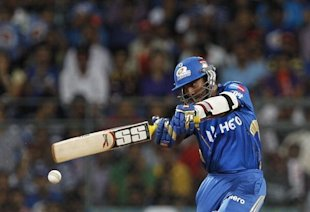Mumbai Indians vs Kolkata Knight Riders - IPL 2012