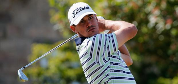 "Koepka""s master plan takes path around globe"