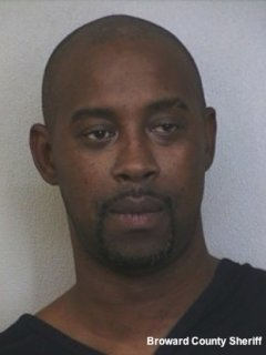 Kenny Anderson arrested in Broward County, Fla.