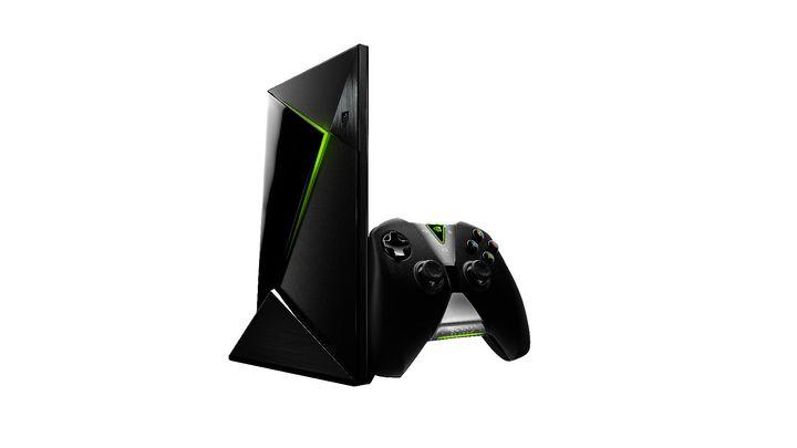 Nvidia announces the new Shield, a 4K Android-TV Console