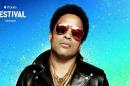 Lenny Kravitz will perform at the iTunes Festival in London this September.