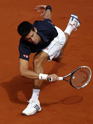 5 things to look for Friday at the French Open