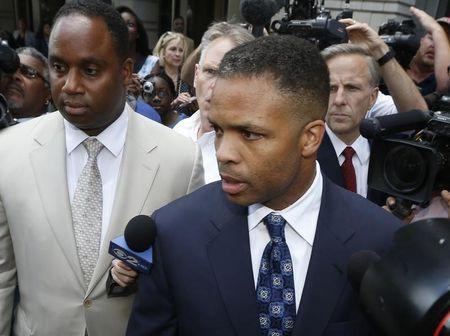 Ex-U.S. Representative Jesse Jackson Jr. to be released from prison: USA Today