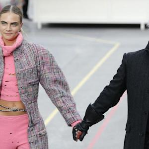 The Best (and Worst) of Fall Fashion Week