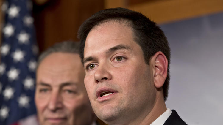 Rubio to deliver State of Union GOP response