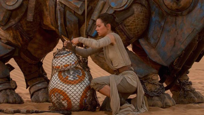 Will 'Star Wars' Take All The Air Out Of The Christmas Box Office? – Monday B.O. Postmortem