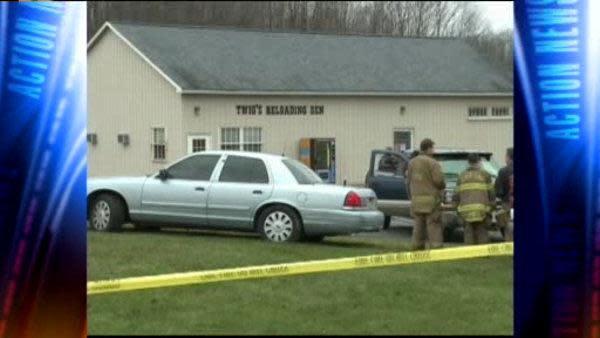 Pa. dad kills son in accidental shooting at gun store