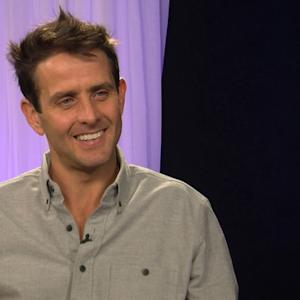 "Joey McIntyre on ""The McCarthys,"" future of NKOTB"