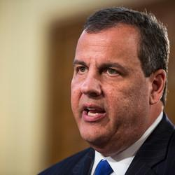 Chris Christie Brings New Jersey Candor To Iowa Evangelicals
