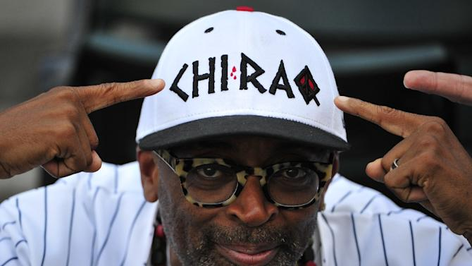 """Amazon Prime have commissioned Spike Lee to make their first Oscar-eligible feature, a musical comedy about gun crime in Chicago called """"Chiraq"""""""