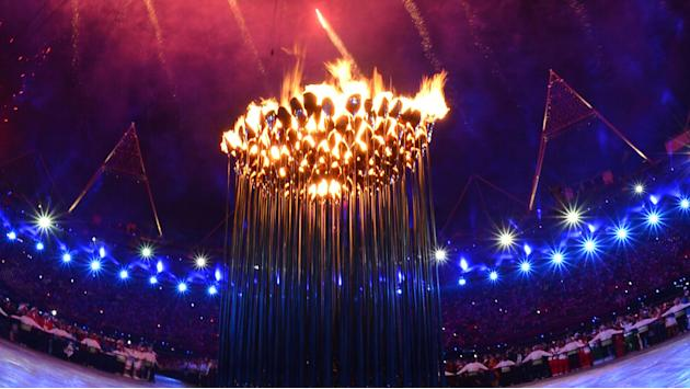 'Furious' design studio claims Olympic cauldron plagiarism
