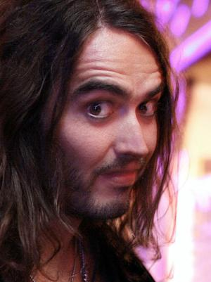 Russell Brand's New Tattoo Represents Addiction Battle - Other Stars with Addiction Battles
