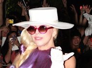 Lady Gaga Named Most Popular Celebrity Of All-Time
