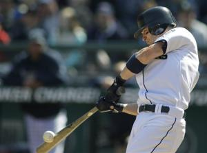 Ryan, Smoak homers lead Seattle past Oakland 5-3